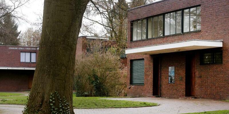 Bauhaus-Villen - Foto: Roland Weihrauch