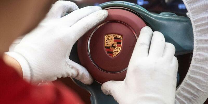 Porsche AG - Foto: Marijan Murat