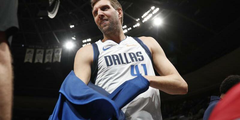 NBA-Veteran - Foto: David Zalubowski/AP