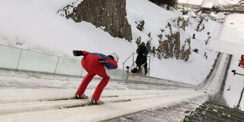 Letzte Station - Foto: Terje Bendiksby/SCANPIX NORWAY
