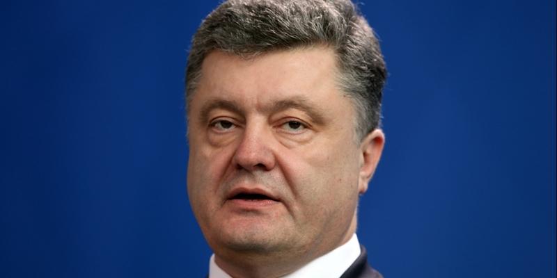 Petro Poroschenko - Foto: über dts Nachrichtenagentur