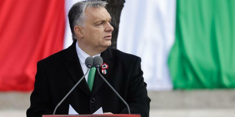 Viktor Orban - Foto: Attila Volgyi/XinHua