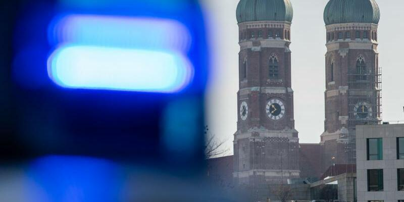 Polizeiskandal in Bayern - Foto: Lino Mirgeler