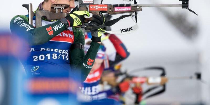 Training - Foto: Sven Hoppe