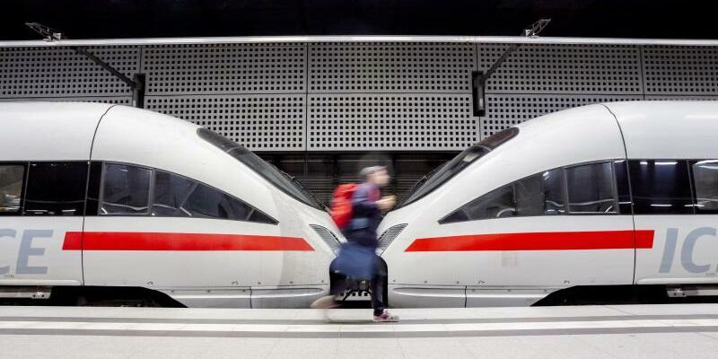 Bahnhof - Foto: Christoph Soeder