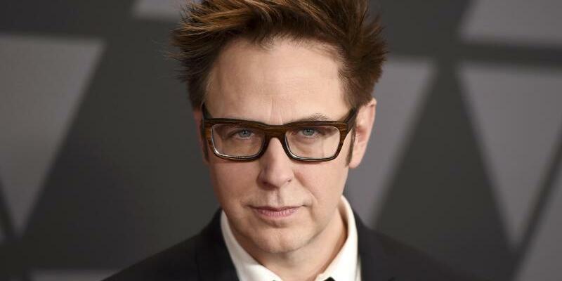 James Gunn - Foto: Jordan Strauss/Invision/AP