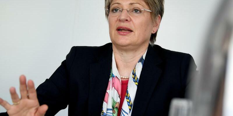 Gundula Roßbach - Foto: Britta Pedersen
