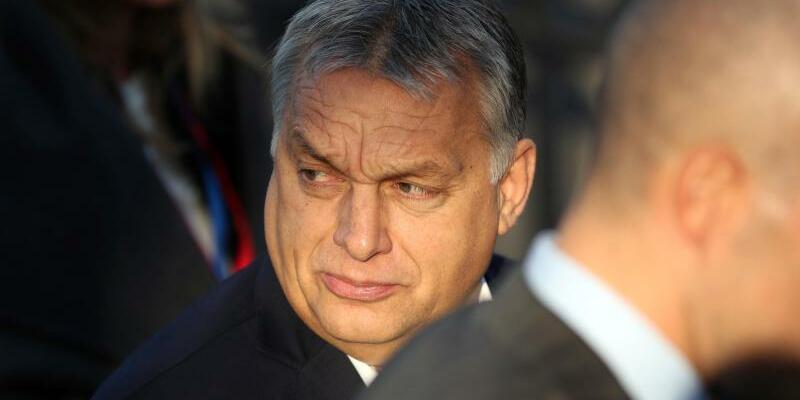 Viktor Orban - Foto: Francisco Seco/AP