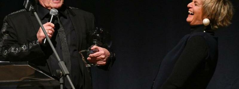 Steiger Award - Heino - Foto: Henning Kaiser