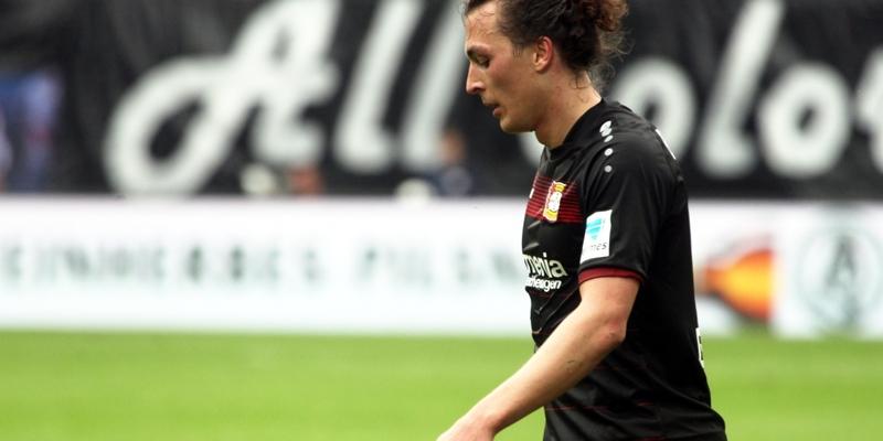 Julian Baumgartlinger (Bayer 04 Leverkusen) - Foto: über dts Nachrichtenagentur