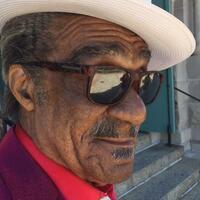 Andre Williams - Foto: Andre Williams ist tot. Foto:Kenn Goodman/Pravda Records Archive/AP