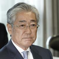 Tsunekazu Takeda - Foto: Eugene Hoshiko/AP
