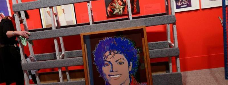 Michael-Jackson-Ausstellung - Foto: Henning Kaiser