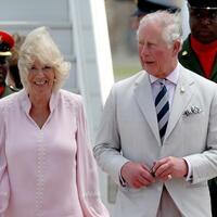 Charles & Camilla - Foto: Jane Barlow/PA