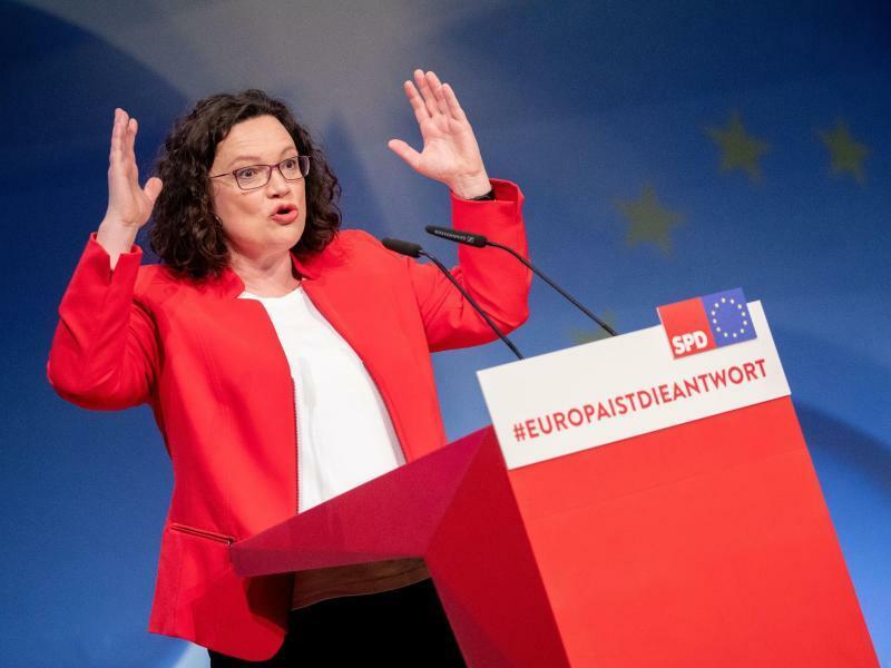 Europakonvent der SPD - Foto: Kay Nietfeld