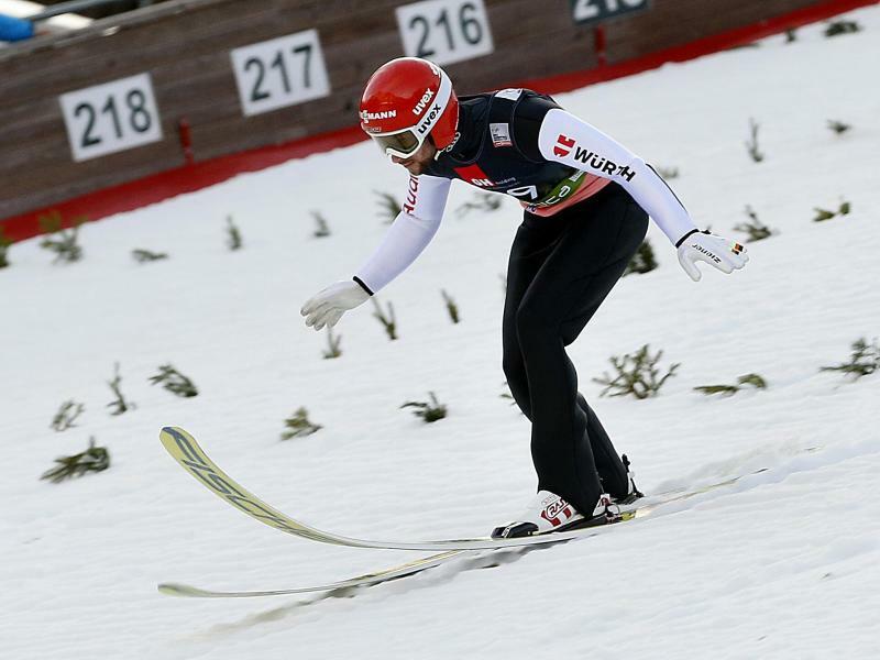 Weltcup in Planica - Foto: Darko Bandic/AP