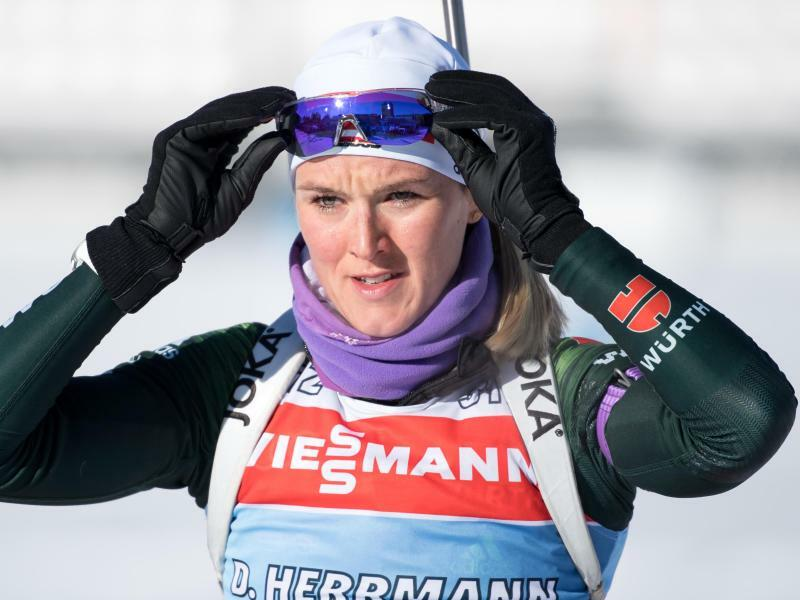 Denise Herrmann - Foto: Sven Hoppe