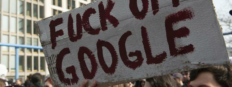 Google - Foto: Paul Zinken
