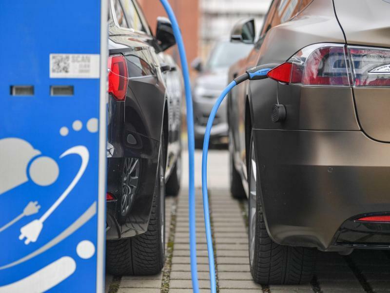 Elektromobilität - Foto: Patrick Pleul