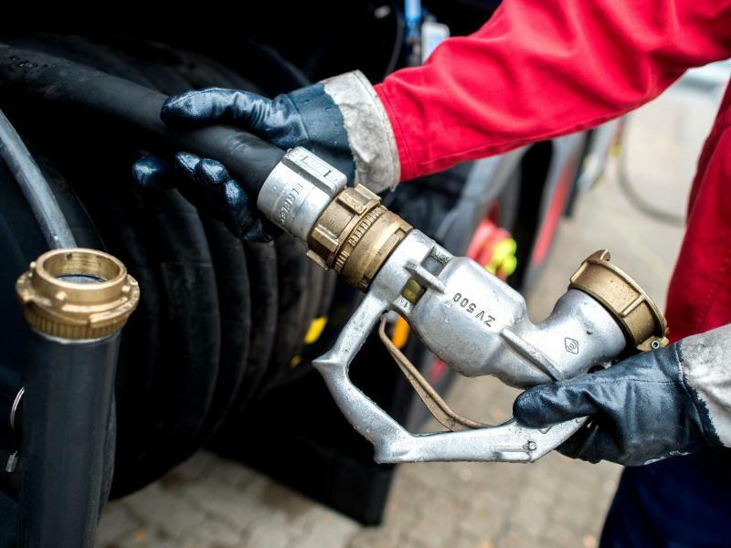 Energiepreise - Heizöl - Foto: Hauke-Christian Dittrich