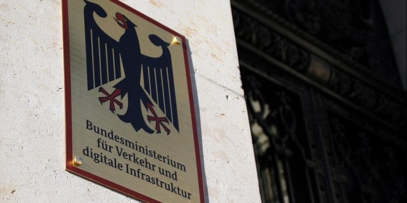 Verkehrsministerium - Foto: über dts Nachrichtenagentur