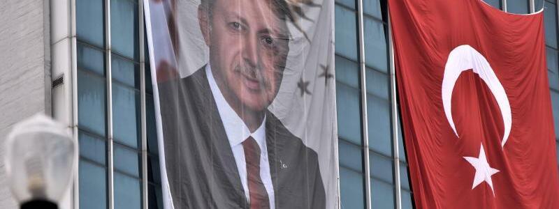 Wahlen in der Türkei - Foto: Altan Gocher/ZUMA Wire