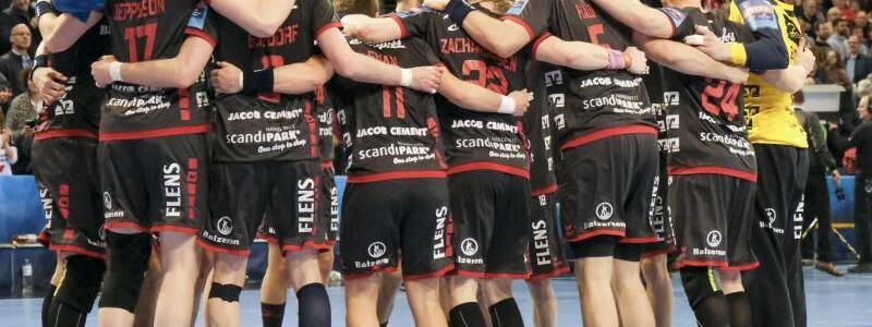 SG Flensburg-Handewitt - HC Brest - Foto: Frank Molter