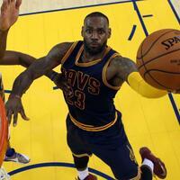 NBA-Star - Foto: Ezra Shaw/Getty Images/Pool/GETTY IMAGES/POOL/dpa