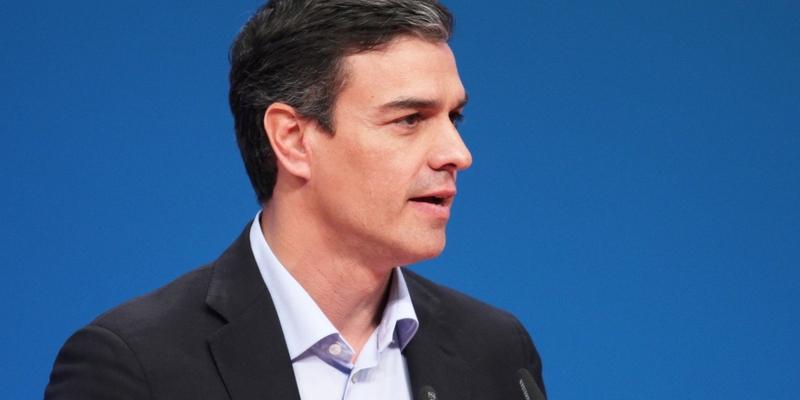Pedro Sánchez - Foto: über dts Nachrichtenagentur