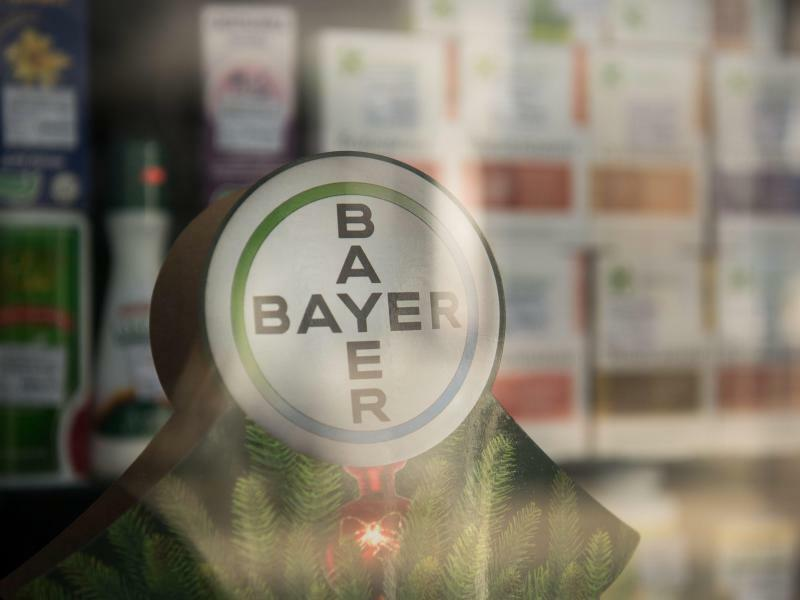 Bayer - Foto: Peter Kneffel