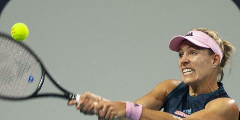 Im Viertelfinale - Foto: Gaston De Cardenas/FR170063 AP/dpa