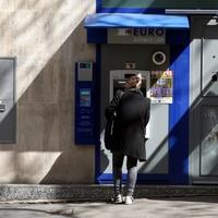Geldautomat in Frankreich - Foto: über dts Nachrichtenagentur