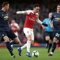 Mesut Özil - Foto: John Walton/PA Wire/dpa