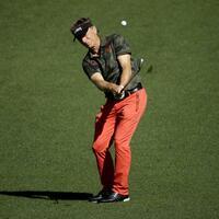 Golf-Veteran - Foto: Charlie Riedel/AP