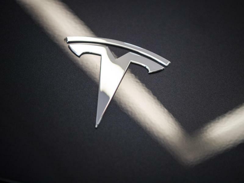Model 3 nicht mehr im Online-Angebot - Foto: Christophe Gateau