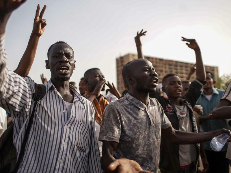 Sudan - Foto: Ala Kheir