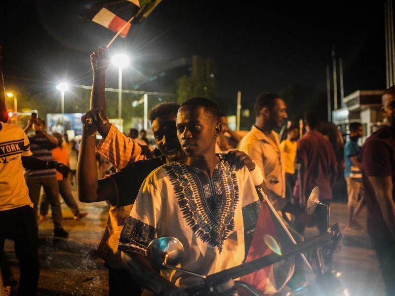 Khartum - Foto: Ala Kheir