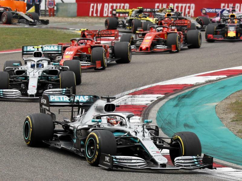 Lewis Hamilton - Foto: Andy Wong/AP