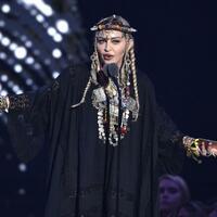 Madonna - Foto: Chris Pizzello