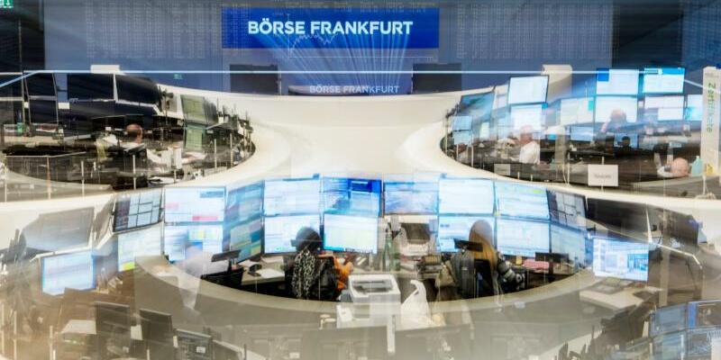 Bundesbank-Studie - Foto: Boris Roessler