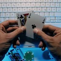 Spielen online anstatt offline - Foto: Pixabay