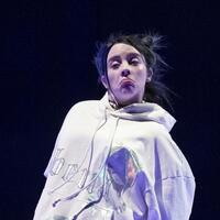 US-Sängerin Billie Eilish - Foto: Amy Harris