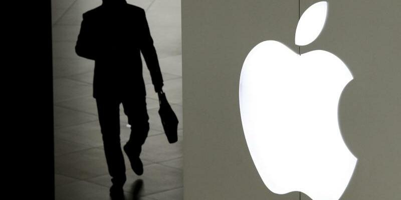 Patentprozess von Apple und Qualcomm - Foto: Andy Wong/AP