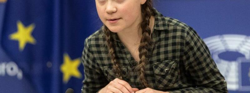 Greta Thunberg - Foto: Jean-Francois Badias/AP