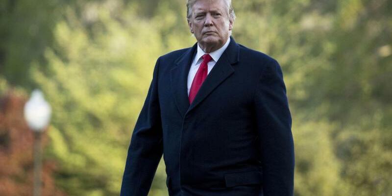 Donald Trump - Foto: Andrew Harnik
