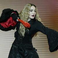 Madonna - Foto: Walter Bieri/Keystone
