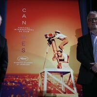 Filmfestspiele von Cannes - Foto: Francois Mori/AP