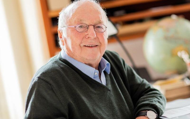 Norbert Blüm - Foto: Rolf Vennenbernd