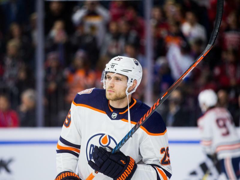 NHL-Star - Foto: Rolf Vennenbernd