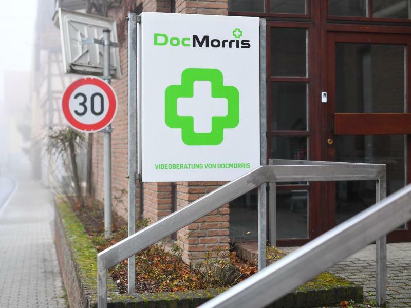 DocMorris - Foto: Uwe Anspach